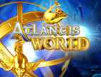 Atlantis World Slots game GameArt