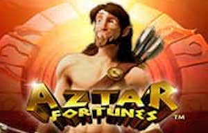 Play Aztar Fortunes Slots game Leander