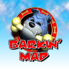 Play Barking Mad Slots game Barcrest
