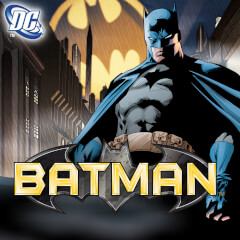 Batman free Slots game