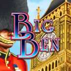 Big Ben Slots game Aristocrat