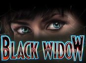 Black Widow Slots game IGT