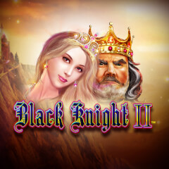 Play Black Knight 2 Slots game WMS