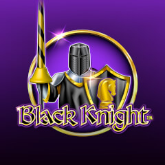 Play Black Knight Slots game WMS