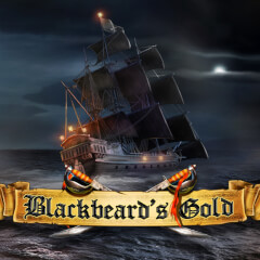 Play Blackbeards Gold Slots game Amaya