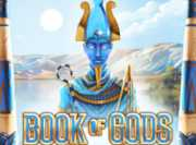 Play Book of Gods Slots game Big Time Gaming