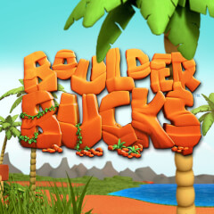 Play Boulder Bucks Slots game Barcrest