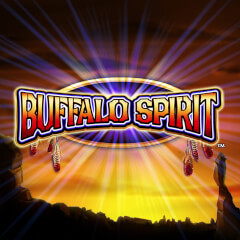 Buffalo Spirit Slots game WMS