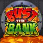 Bust the Bank Slots game Microgaming