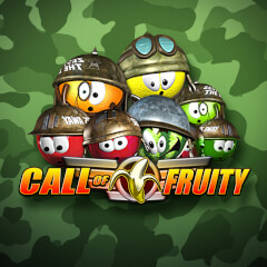Call of Fruity free Slots game
