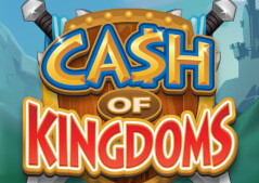 Play Cash of Kingdoms Slots game Microgaming