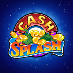 Play Cash Splash Slots game Microgaming