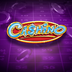 Play Cashino Slots game Barcrest