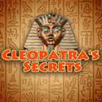Play Cleopatras Secret Slots game Green Valley