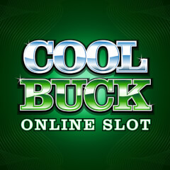 Play Cool Buck Slots game Microgaming