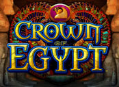 Play Crown of Egypt Slots game IGT
