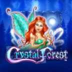 Play Crystale Forest Slots game WMS
