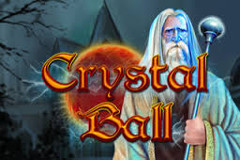 Crystall Ball rhfp Slots game Gamomat