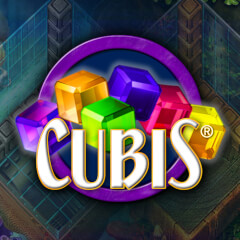 Play Cubis Slots game Amaya