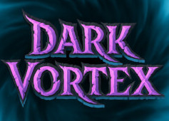 Dark Vortex Slots game Yggdrasil