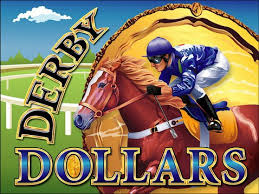 Play Derby Dollars Slots game RTG
