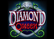 Diamond Queen Slots game IGT