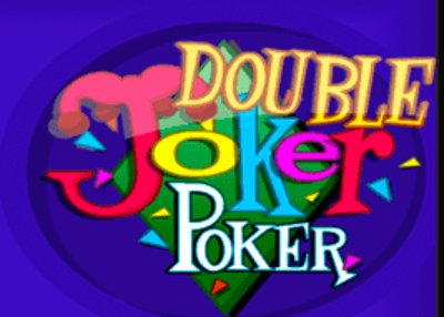 Double Joker Video Poker Video Poker game Double Joker Video Poker