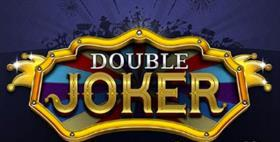 Double Joker Slot Oryx Slots