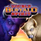 Double Buffalo Spirit Slots game WMS