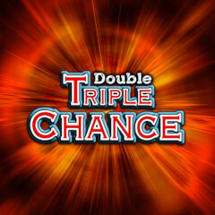 Double Triple Chance Slots game Merkur