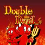 Play Double the Devil Slots game Amaya