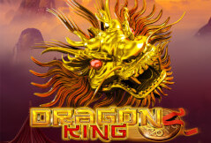 Play Dragon King Slots game GameArt
