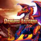 Dragons Inferno Slots game WMS