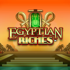 Play Egyptian Riches Slots game WMS