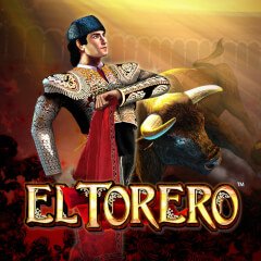 Play El Torero Slots game Merkur