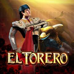 El Torero Slots game Merkur