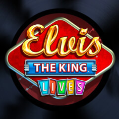 Play Elvis Slots game WMS
