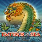Play Emperor Of The Sea Slots game Microgaming
