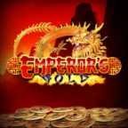 Play Emperors Gold Slots game Barcrest