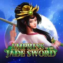 Empress of the Jade Sword Slots game Microgaming