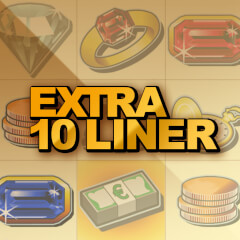 Play Extra 10 Liner Slots game NextGen