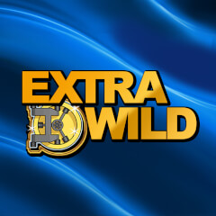 Play Extra Wild Slots game NextGen