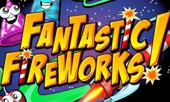 Play Fantastic Fireworks Slots game IGT