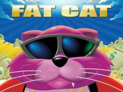 Fat Cat Slots game NYX
