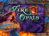 Play Fire Opals Slots game IGT