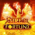 Fire N Fortune Slots game Microgaming