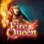 Play Fire Queen Slots game WMS