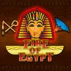 Play Fire of Egypt Slots game NextGen