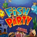 Play Fish Party Slots game Microgaming
