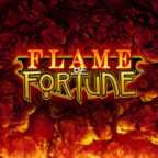 Flame of Fortune Slots game Barcrest